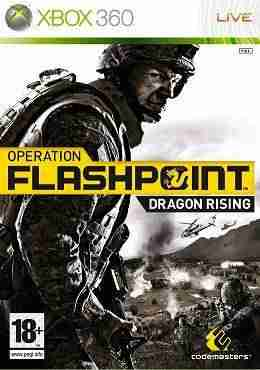 Descargar Operation Flashpoint Dragon Rising [MULTI5][Region Free] por Torrent